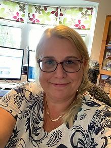 Sarah Hilton Business Teacher