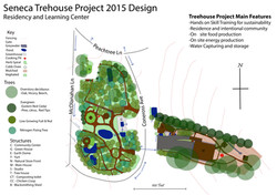 Seneca Treehosue Project