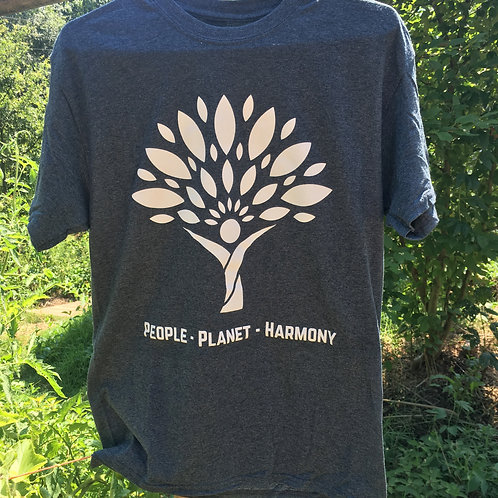 People Planet Harmony Shirt
