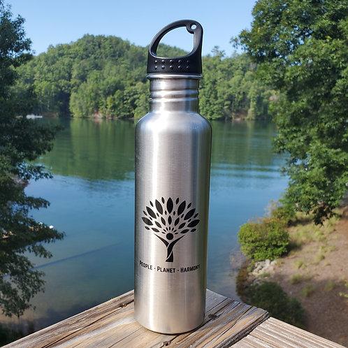 Water Bottle * Treehouse Internatural
