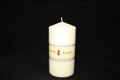 """3x6"""" Pillar Candle"""