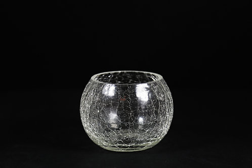 "5"" Cracked Fishbowl"