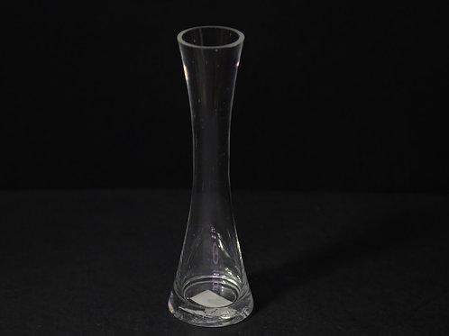 Hand blown Bud vase