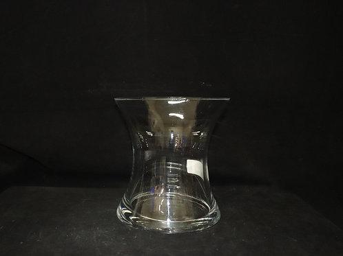 Hand Made Gathering glass vase