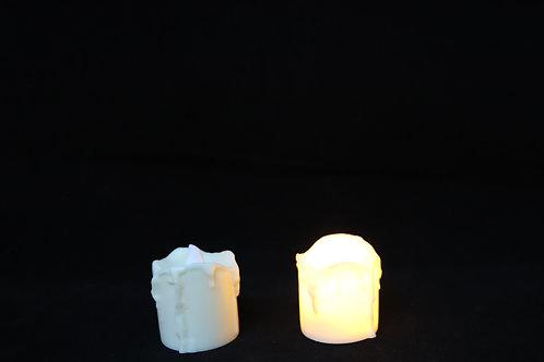 LED Candle 4cm