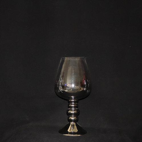 Unique glass vase H1081-42