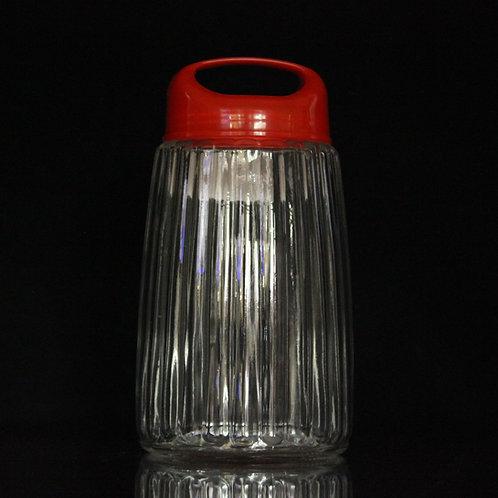 Multi-Purpose Jar with Plastic Lid