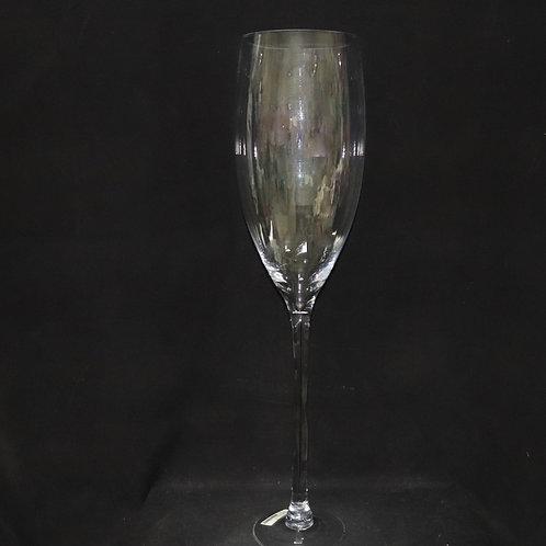"31"" Champagne Glass Centerpiece"