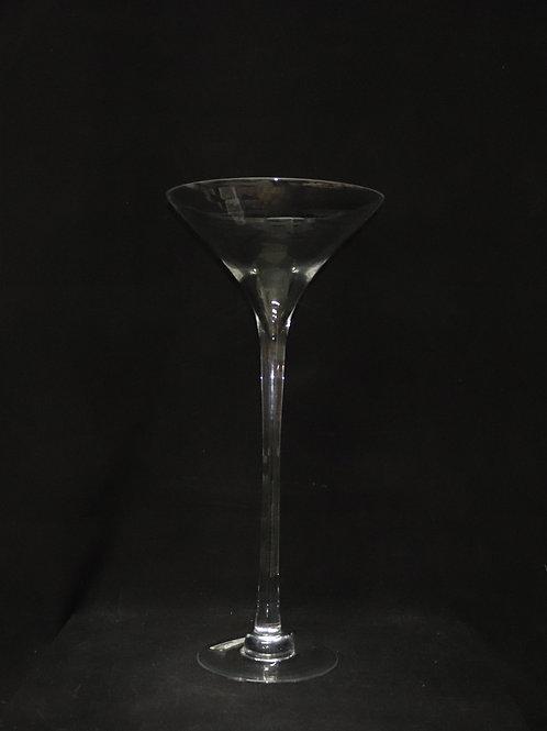 "24"" Martini Glass Centerpiece"