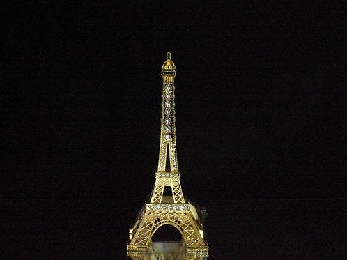 Diamond Eiffel Tower