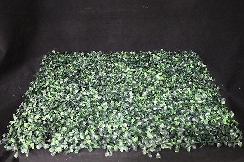 Artificial Grass Panel- Dk Green