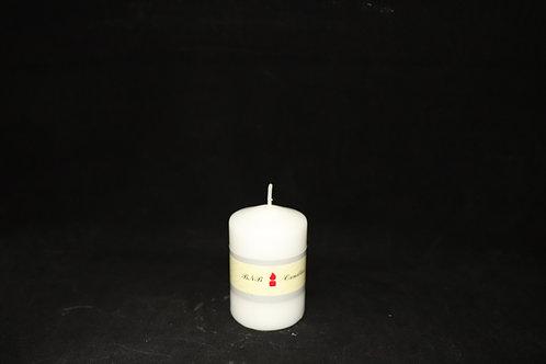 """2x3"""" Pillar Candle"""
