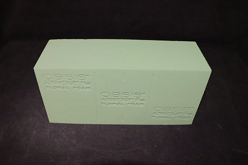 Oasis Brick Floral Foam