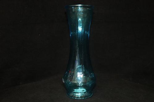 """3x9"""" Mini Ribbed Vase"""