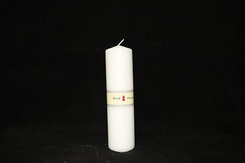 """2x8"""" Pillar Candle"""