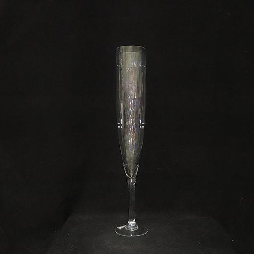 "26"" Champagne Glass Centerpiece"