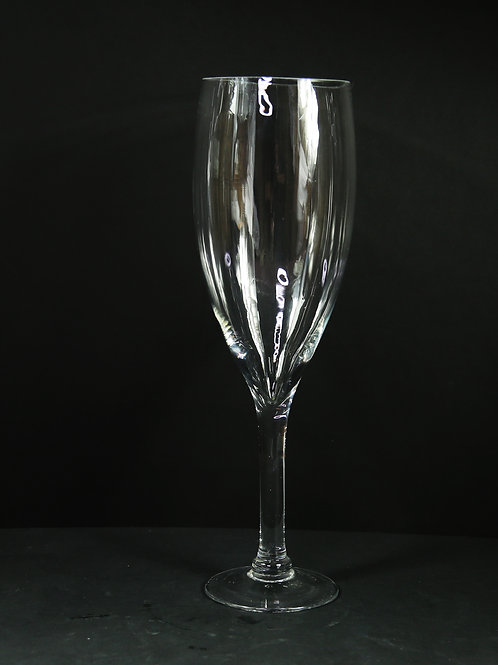 "20"" Champagne Glass Centerpiece"