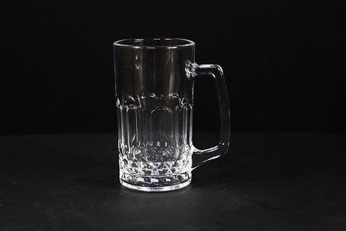 Glass Beer Mug ZB03-500