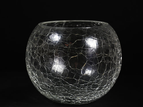 "8"" Cracked Fishbowl"