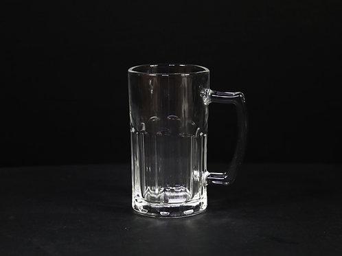 Glass Beer Mug ZB002-500