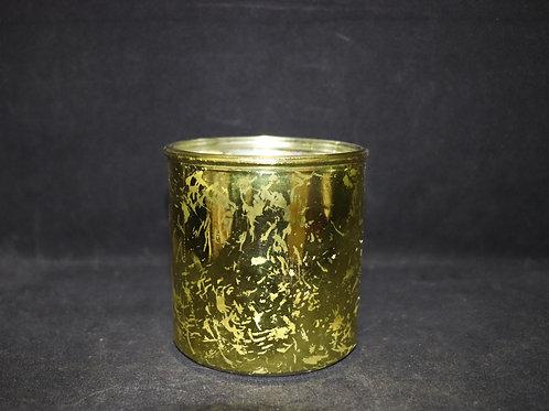 """4"""" Mercury Cylinder Vase"""