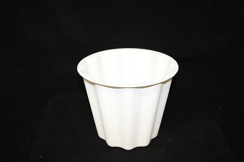 FS-450 White Plastic Container