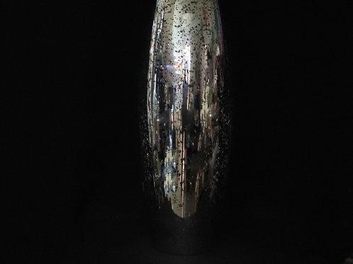 "24"" Mercury Glass Bullet"