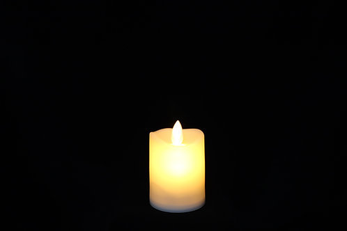 LED Plastic Dancing Flame