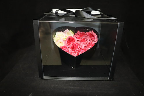 Square Flower Box
