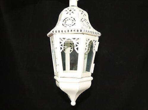 """Vintage Outdoor Hanging Lantern 13"""""""
