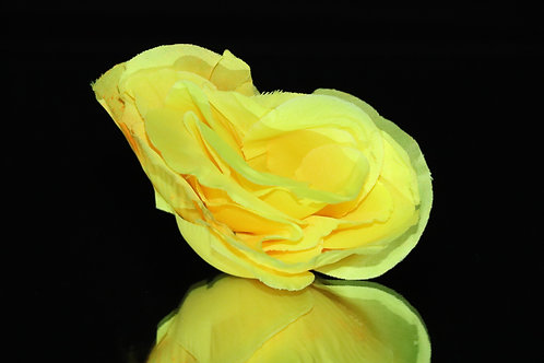 Head Flower Yellow 500pcs/case