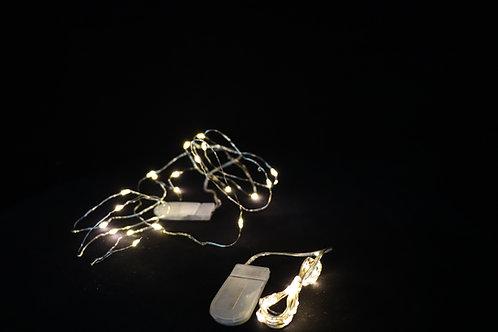 20LED String Lights Warm White
