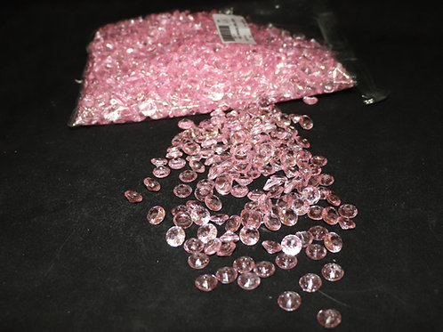 Acrylic Diamond Stone 10mm