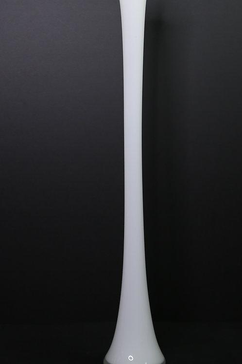 "32"" Glass Tower Vase"