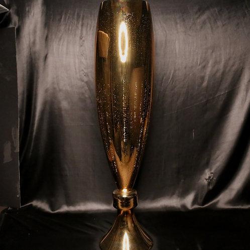 """36"""" Mercury Gold Trumpet"""