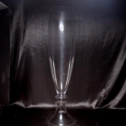 "36"" Glass Reversible Trumpet"