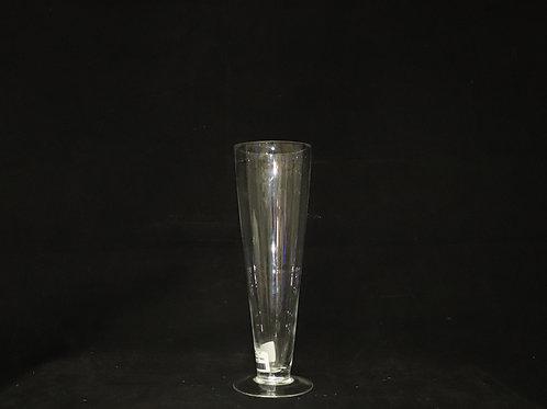 "4x12"" Glass Trumpet-Cone"