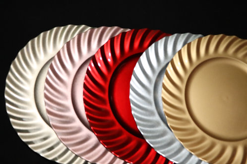 Wave Charger Plate #188202