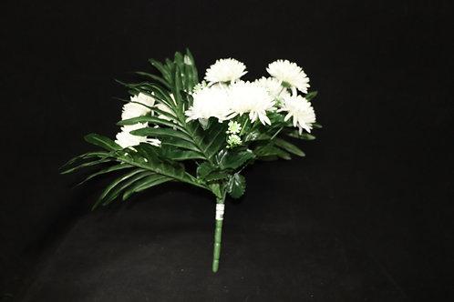 "Chrysanthemums Bunch 15"""