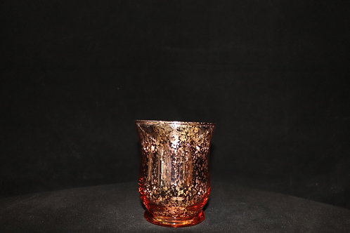 "3.5"" Hurricane Candle Holder"