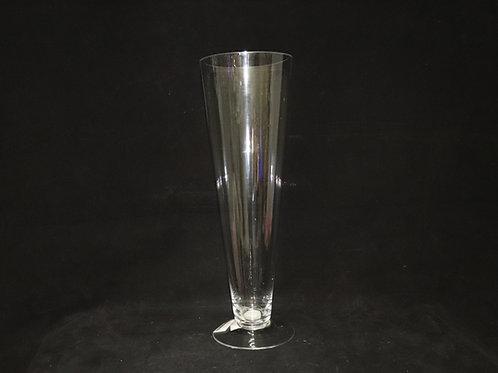 """16"""" Glass Trumpet-Cone"""