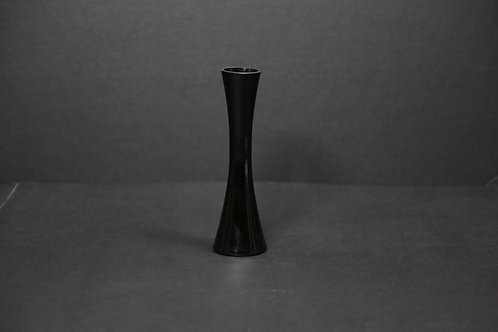 "8"" Glass Tower Vase"