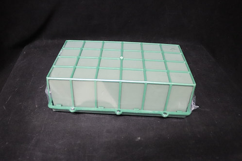 """Oasis Cage Holder 12x7"""""""