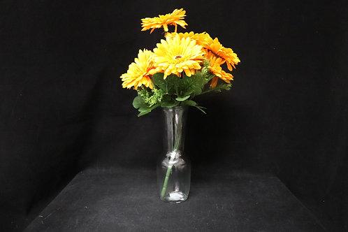 "Mini Bunch Vase 3x9"""