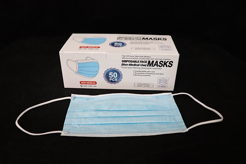 Face MASK 3-Layer