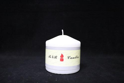 """3x3"""" Pillar Candle"""