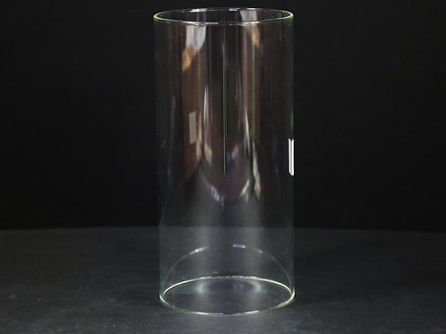 Open Hurricane Candle Holder