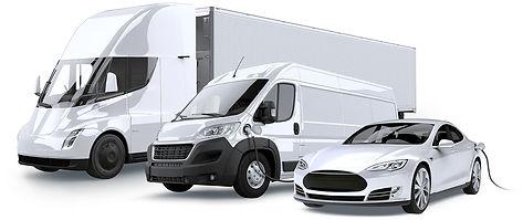 geotab-electric-vehicle-fleet-management