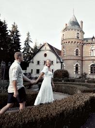 Fredrik & Inger-Merethe