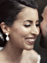 Anita & Behdad